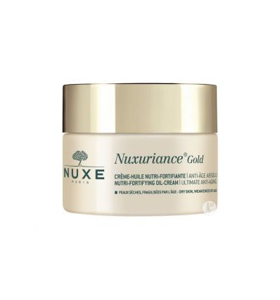 Nuxuriance Gold - Crème-Huile 50 ml