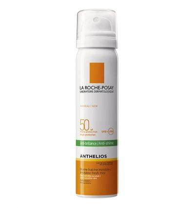 ANTH FLUID INVISIBILE SPRAY CORPS 200 ML