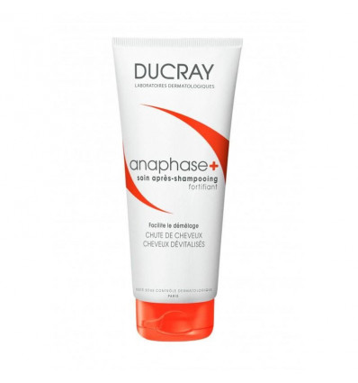 DUCRAY ANAPHASE+ SOIN APRèS SHAMPOING FORTIFIANT 200 ML