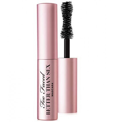 TOO FACED BETTER THAN SEX MASCARA TRAVEL SIZE 3.9g